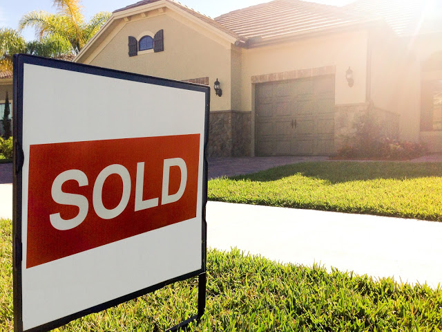 It's The Best Time To Sell A Home in 10 Years