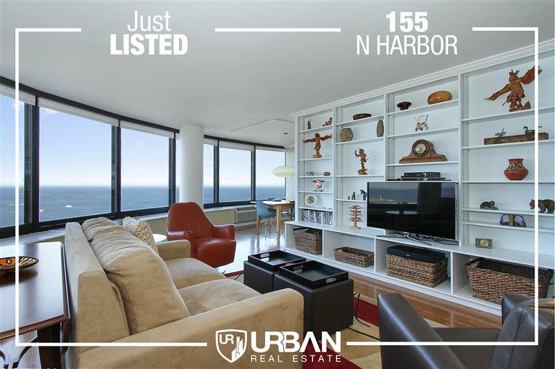 Just Listed at Harbor Point in the New Eastside