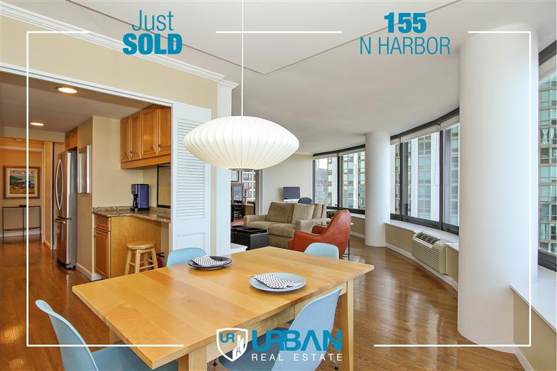 Panoramic Views Just Sold in the New Eastside!