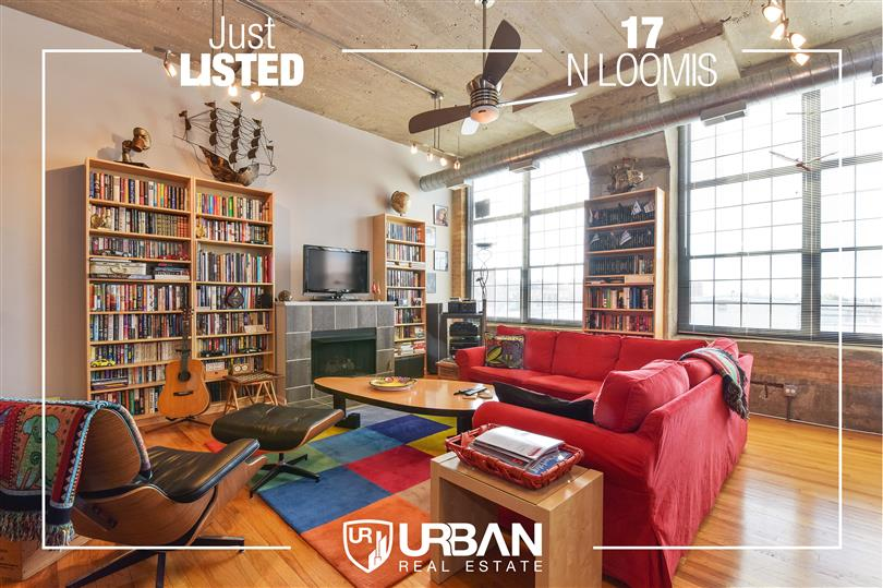 Amazing Heartbreak Lofts Penthouse Just Listed