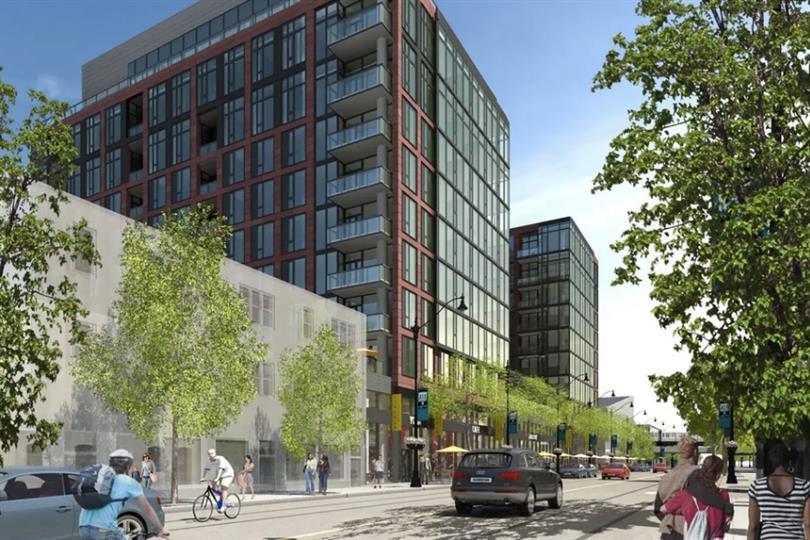 New Mixed-Use Building Coming To Lincoln Park