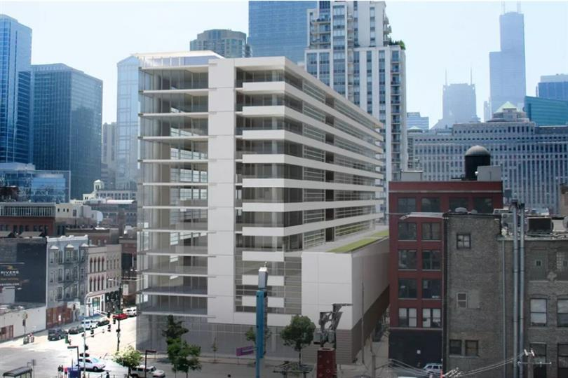 New Condo Project Coming to River North?