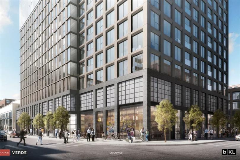 Proposed West Loop Apartment Development Unveiled