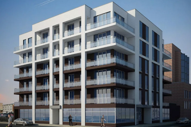 More New Condos Coming to West Loop