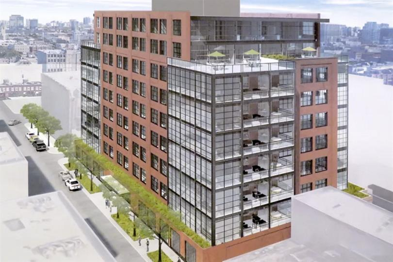 New Condos Proposed for West Loop