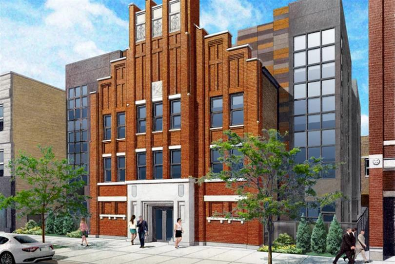New Lofts Coming To East Village