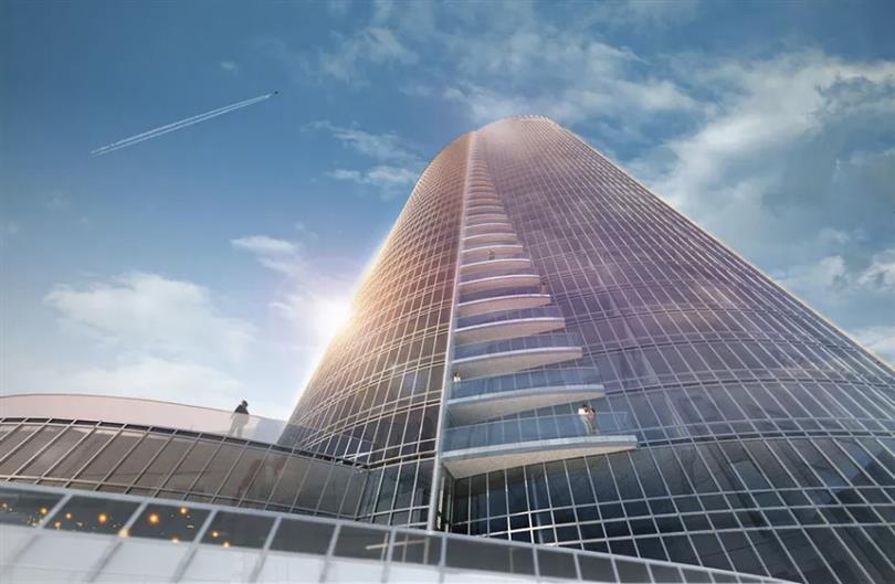 Latest Streeterville Skyscraper Ready to Rise