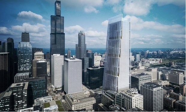New Office Tower Proposed To Neighbor Union Station