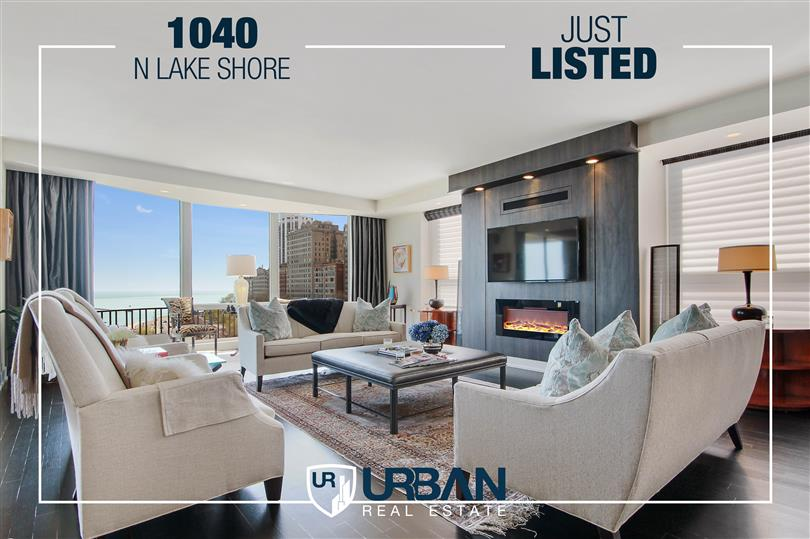 Luxurious Condo Just Listed At The Carlyle