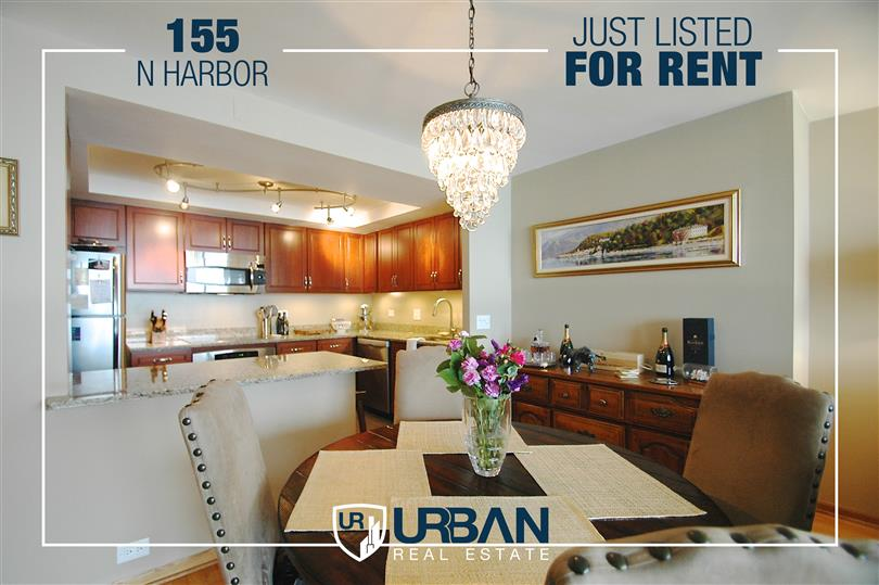 Just Listed For Rent at the Prestigious Harbor Point