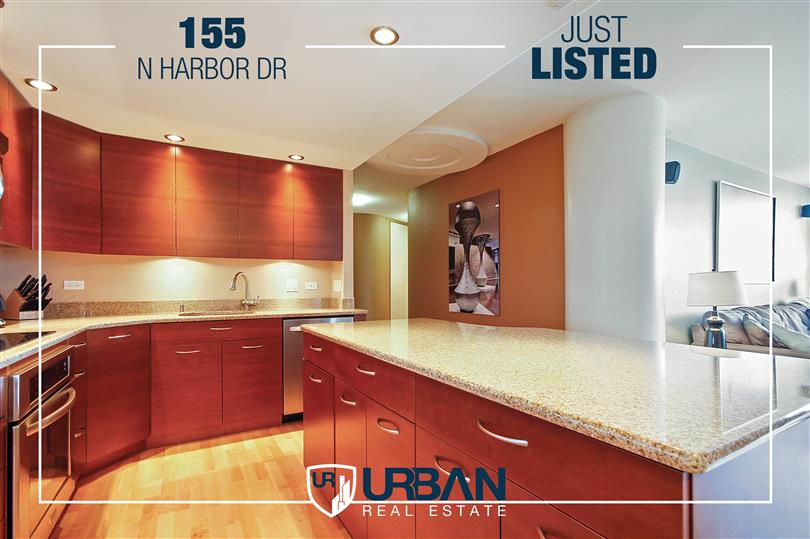 Incredible Two Bedroom Just Listed!