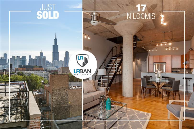 Heartbreak Lofts Penthouse Just Sold!