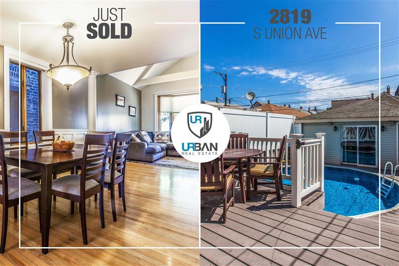 Spacious Home Just Sold in Bridgetport!