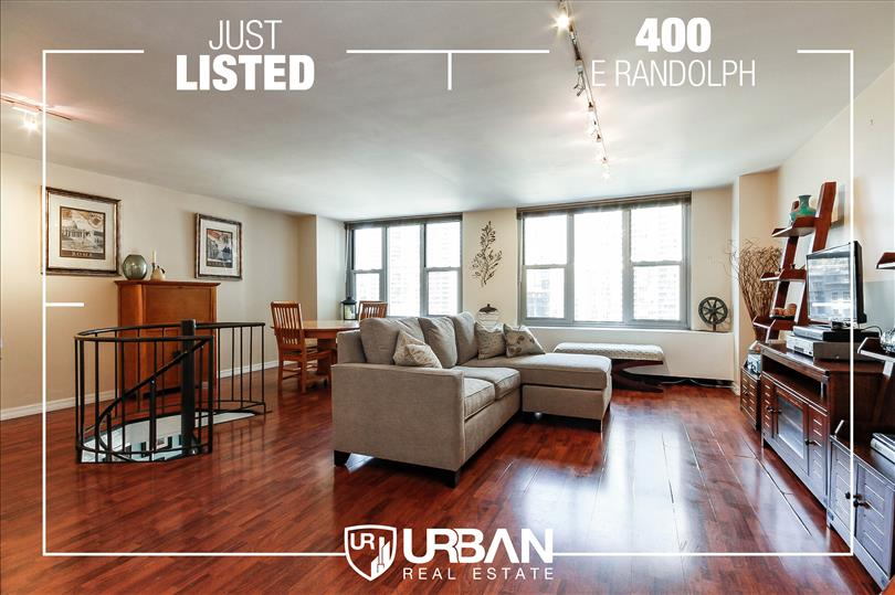 Rarely Available Duplex at Outer Drive East