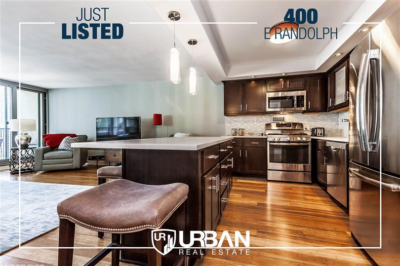 Beautifully Remodeled & Upgraded at Outer Drive East