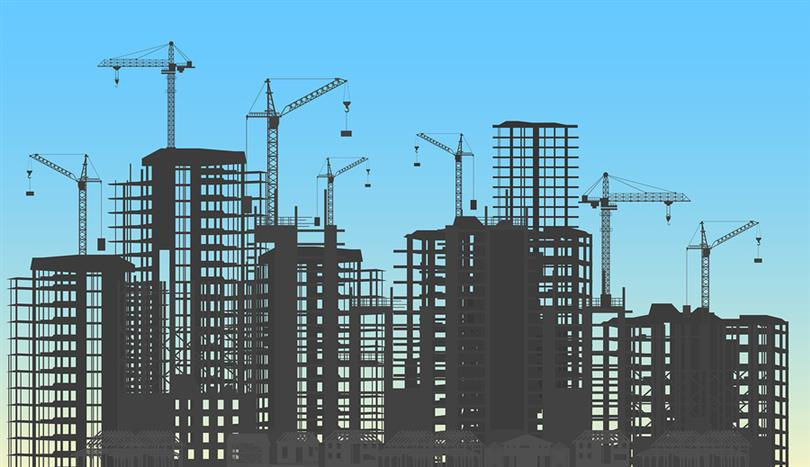 Chicago's Construction Boom: 52 High-Rises Under Construction