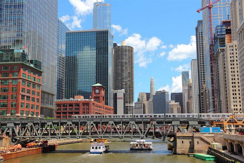 And Chicago's Hottest Neighborhood Is...