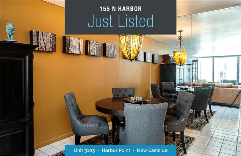 Charming 1 Bedroom Condo Just Listed