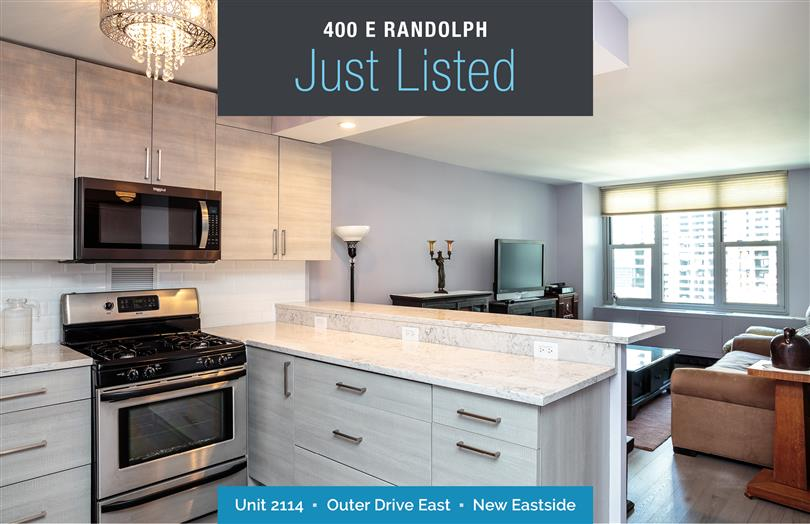 Jr One Bedroom Just Listed