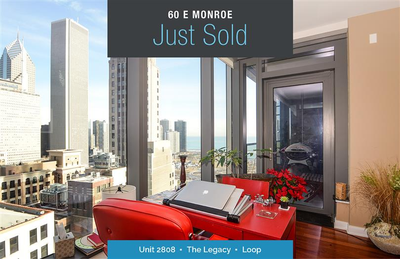 Desirable 2 Bedroom At The Legacy Just Sold