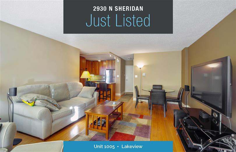 Beautifully Upgraded 1 Bed Condo Just Listed
