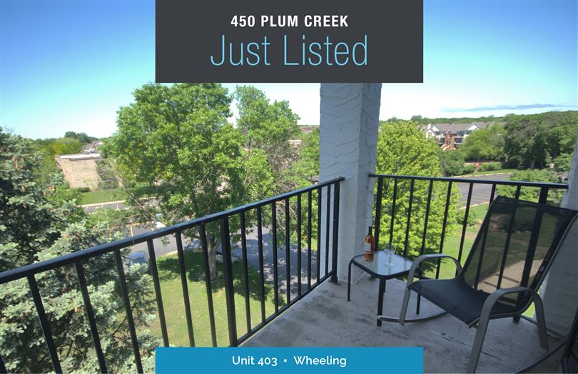 Charming 2 Bed/2 Bath Just Listed