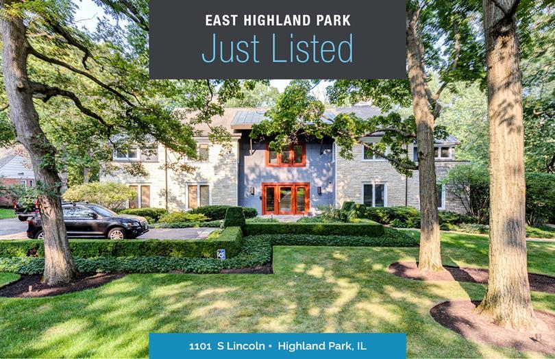 Premier Home in Highland Park