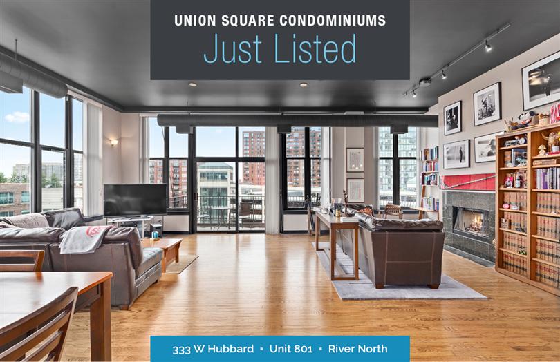 Union Square Loft
