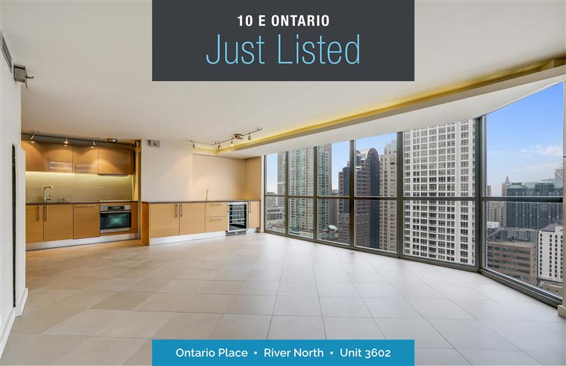 Fantastic Corner Unit Just Listed
