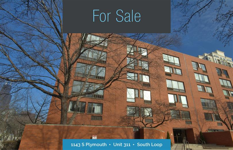 Condo In Dearborn Park For Sale