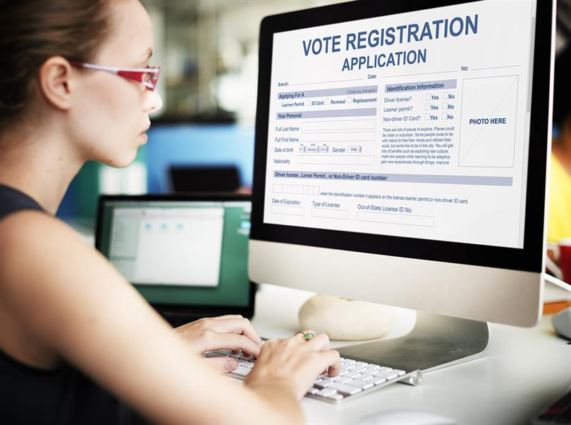 Cook County, There's Still Time To Register To Vote; Online Until March 4