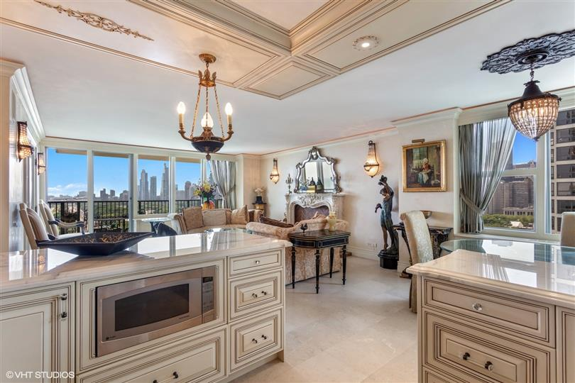 Crown Jewel at 400 E. Randolph Is a Must-See