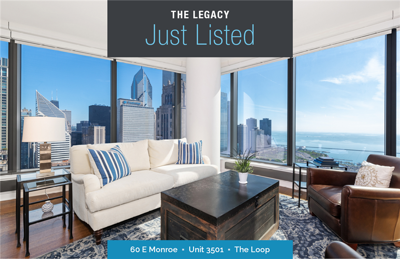 3 Bedroom Just Listed at The Legacy