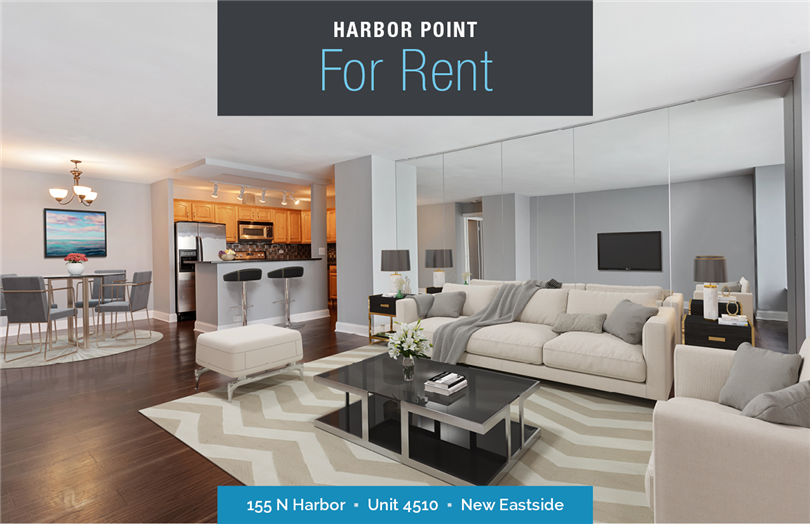 Move-In Ready 2 Bedroom at Harbor Point