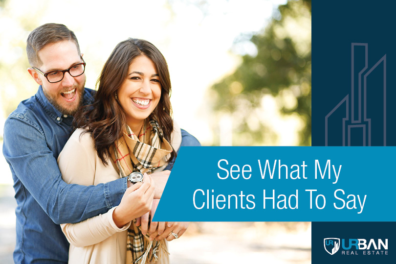 Leslie McGinty Client Testimonials
