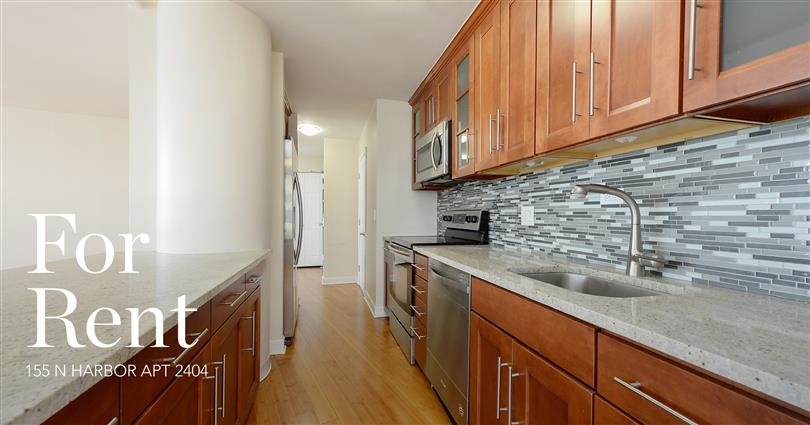 Large 1 Bedroom For Rent