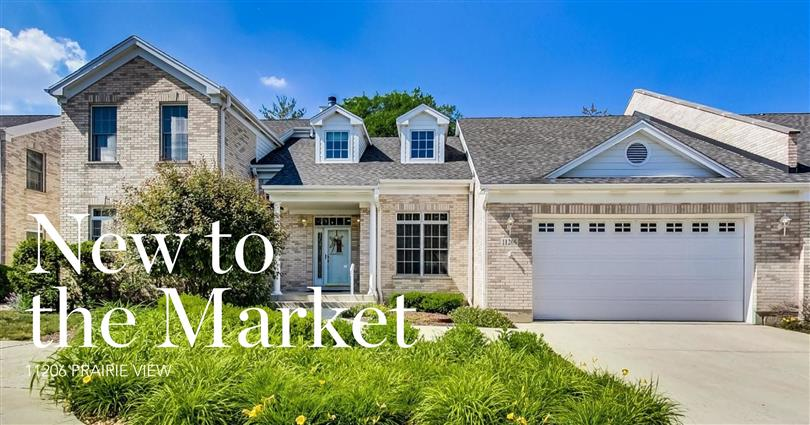Amazing Townhome in Westchester