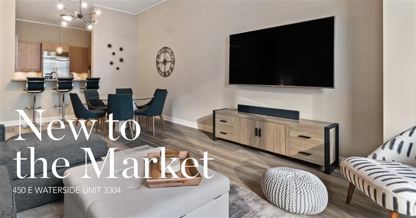 Live in Comfort & Style at The Chandler