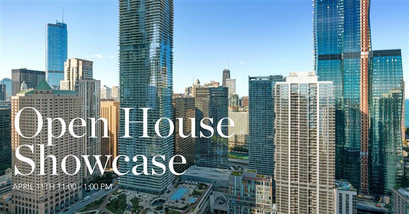 Spring Open House Showcase