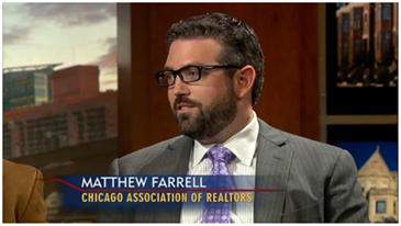 Chicago Tribune Interviews Matt Farrell to Discuss Winter Listings