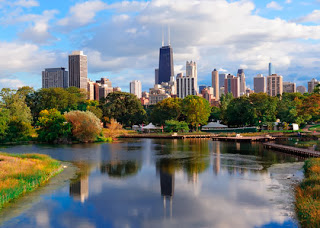 Chicagoland Home Sales Up 25.6% in September