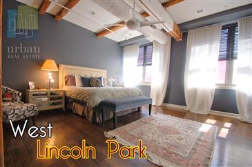 Stunning West Lincoln Park Unit JUST LISTED!