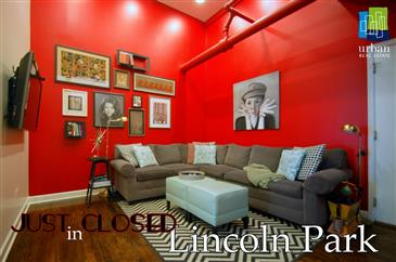 Just Closed!  Stylish & Boutique in Lincoln Park