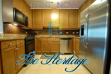 *RENT IN STYLE*  HUGE 1 Bed Now Available For Rent in Ideal Loop Location!!!