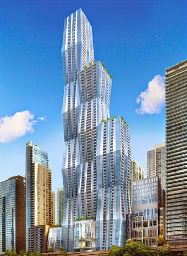 New Supertall Tower For New Eastside?