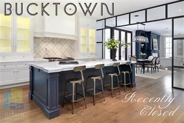 *Recently Closed in Bucktown* Spectacular Single Family Home!