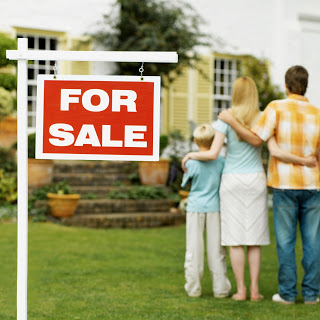Homes Sales Declined - But For Good Reasons