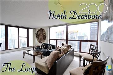 *JUST LISTED* Live & Play in Downtown Chicago!