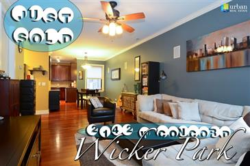 *JUST SOLD* Wicker Park Pays Dividends