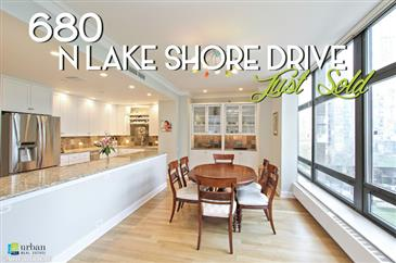 Stunning Streeterville Home Just Sold!